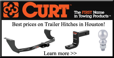 Curt Trailer Hitches