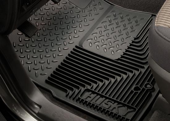 Husky Floorliners