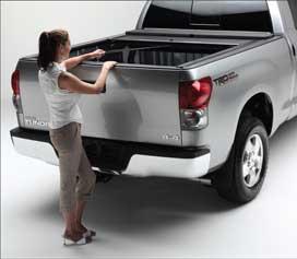 roll-n-lock tonneau covers | houston's truck accessories leader