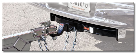 Curt Trailer Hitch in Houston