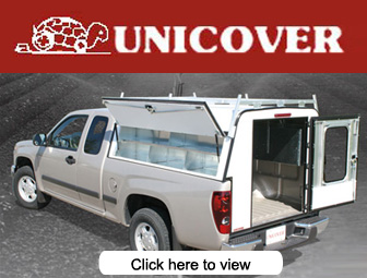 Unicover Contractor Camper Shells