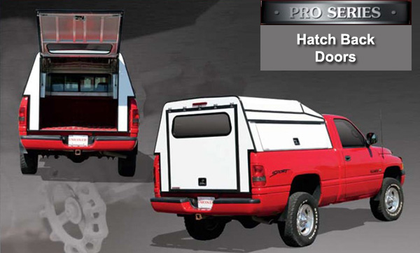 Unicover Contractor Commercial Truck Bed Covers Houston