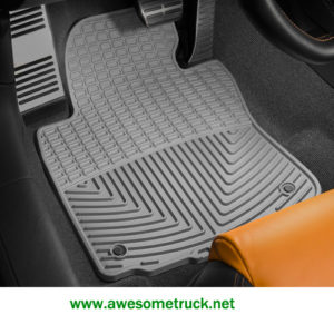WeatherTech Floor Mats | Houston's Truck Accessories Leader