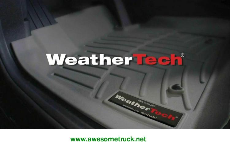 Weathertech Floor Mats Near Me >> Weathertech Floor Mats Houston S Truck Accessories Leader
